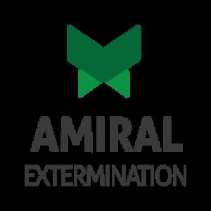 amiral extermination